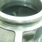 アルミ鋳物自動車試作部品115