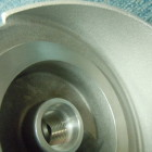 アルミ鋳物自動車試作部品123
