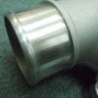 アルミ鋳物自動車試作部品133