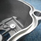 アルミ鋳物自動車試作部品154