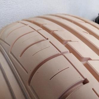 タイヤ木型部品